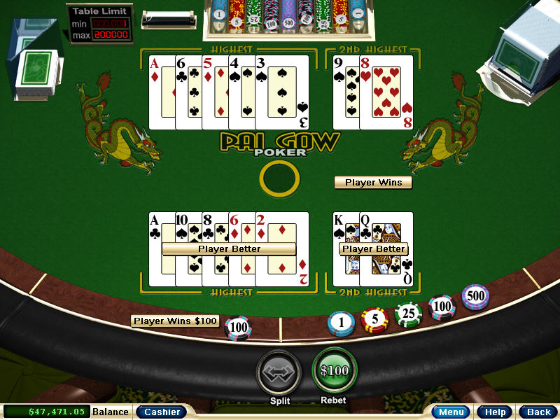 free play online slot machines amerikan poker